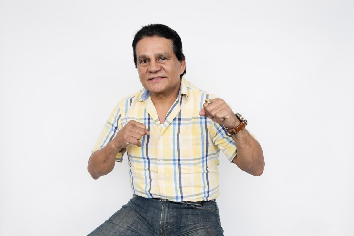 Ex-Boxchampion Roberto Durán testet positiv auf Coronavirus