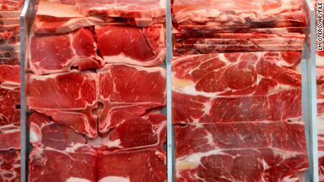 Was die Arbeiter der Fleischfabrik in Arkansas, die ich getroffen habe, möchten, dass Sie es wissen