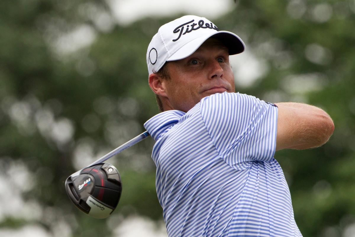 Golfer reagieren auf PGAs ersten Coronavirus-Fall bei Tight Heritage