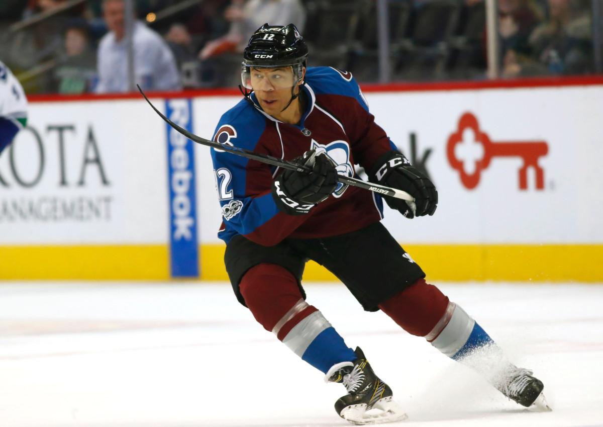 Jarome Iginla wird der vierte schwarze NHL-Spieler sein, der in die Hall of Fame aufgenommen wurde