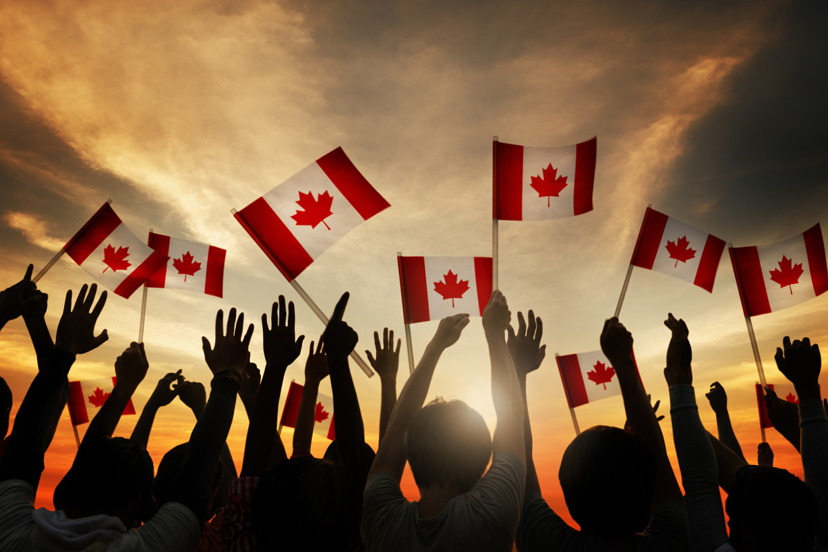 Kanadier gehören zu den aktivsten im Online-Rechtsextremismus: Bericht