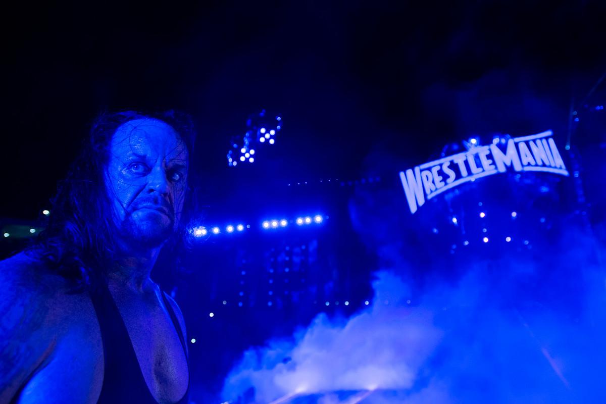 """""""Keine Lust"""" auf ein weiteres WWE-Match"""