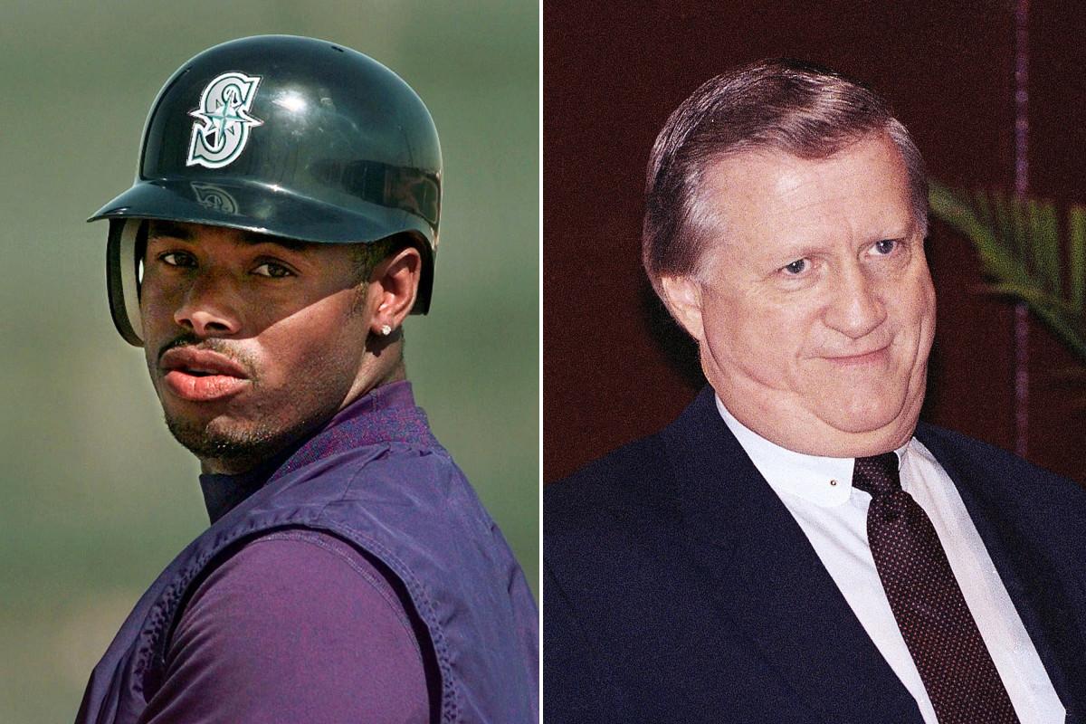 Ken Griffey Jr. wird vielleicht nie aufhören, die Yankees zu hassen