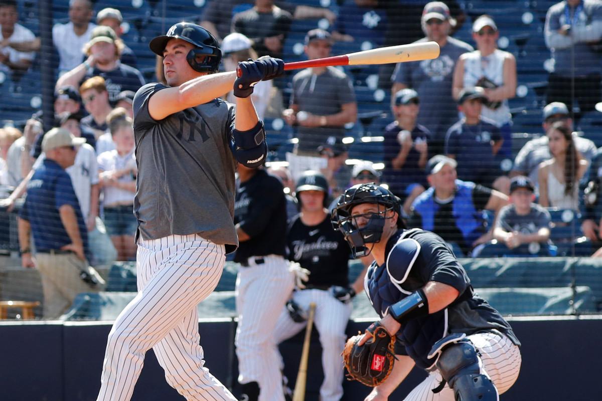 Kyle Higashiokas einfache Coronavirus-Strategie für den MLB-Neustart von Yankees