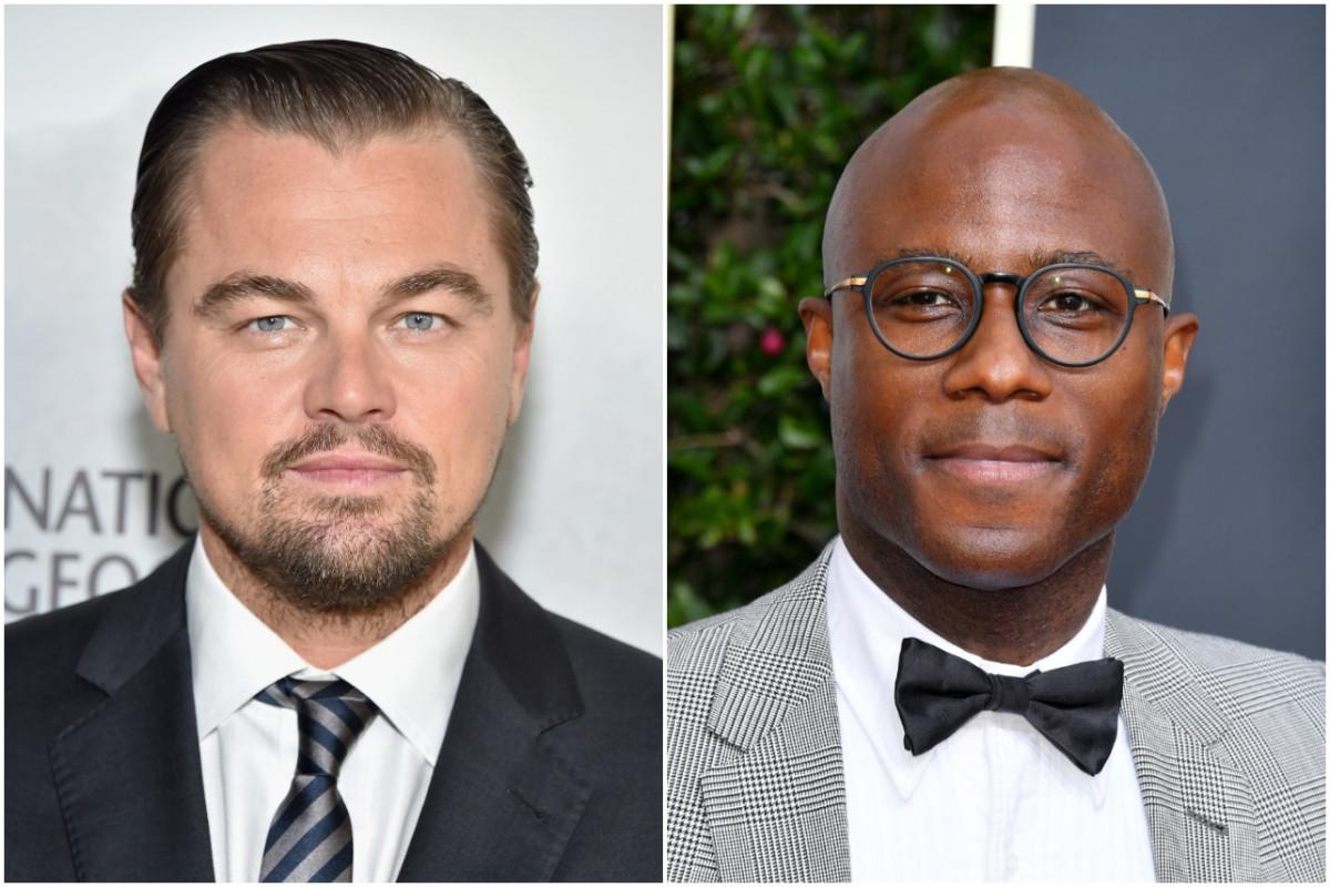 """Leonardo DiCaprio und Barry Jenkins """"Virunga"""" -Film basierend auf dem preisgekrönten Dokument, das zu Netflix kommt"""