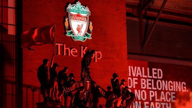 Liverpool gewinnt Premier League: Das 30-jährige Warten der Reds auf das Ende des Top-Titels