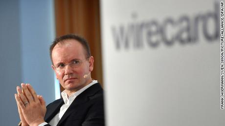 Der CEO von Wirecard gibt auf, nachdem 2 Milliarden US-Dollar verschwunden sind und Betrugsvorwürfe auftauchen