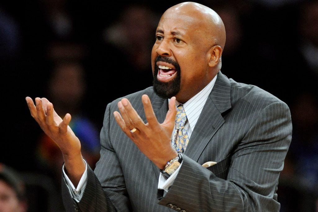 Mike Woodson ist begeistert von der möglichen zweiten Chance von Knicks
