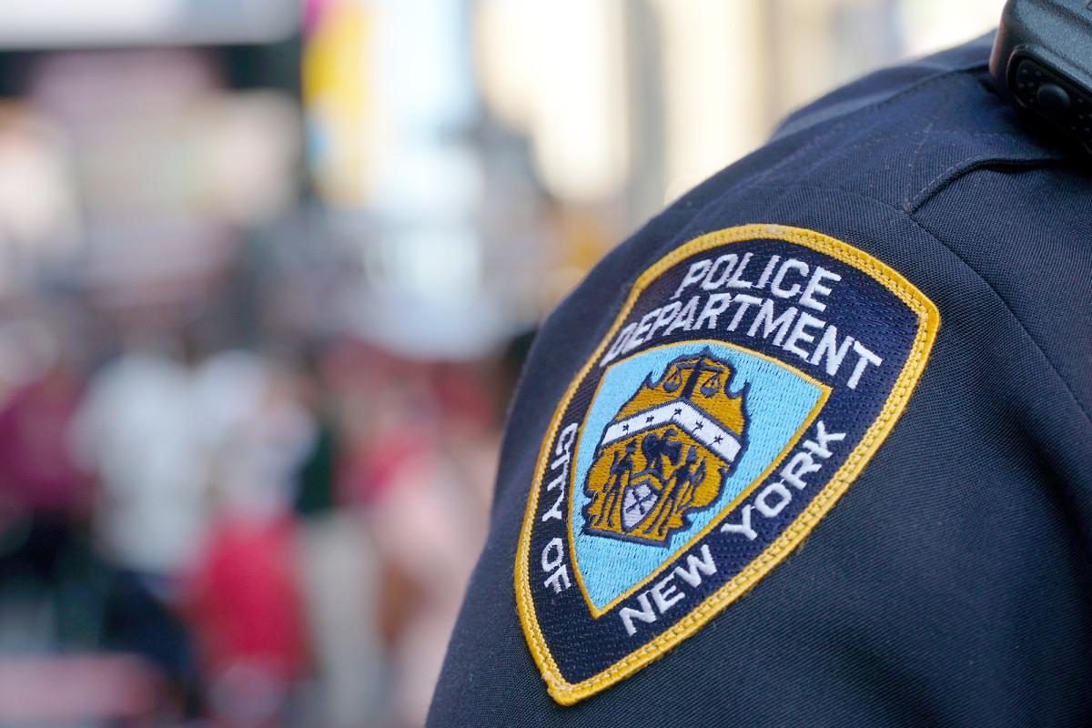Muslimischer Polizist plant, NYPD wegen angeblicher Diskriminierung wegen 5 Millionen Dollar zu verklagen