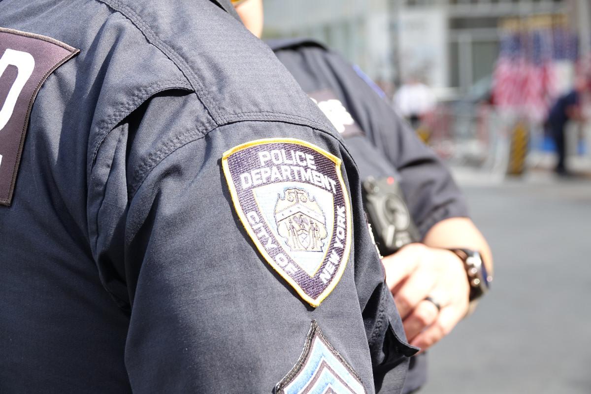NYPD Top Cop schlägt vor, das eine zu beseitigen, was NYC sicher gemacht hat
