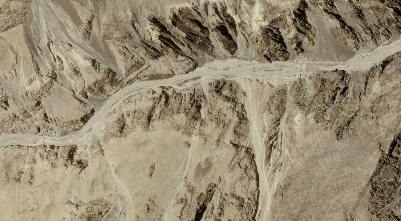 Galwan Valley Bild