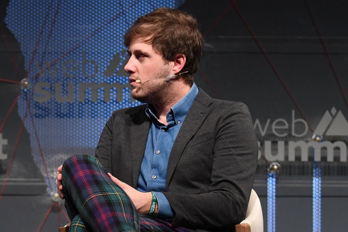 Ryan Broderick, Senior Reporter von BuzzFeed, wurde wegen Plagiats entlassen