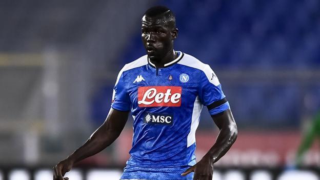 Transfergerüchte: Koulibaly, Pochettino, Skriniar, Hakimi, Moreno, Tagliafico