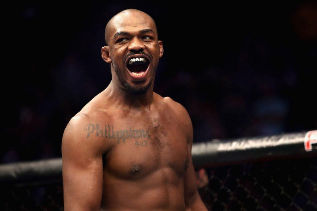 UFC-Champion Jon Jones ist bereit, draußen zu bleiben, bis er bezahlt wird