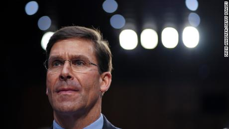 Der Verteidigungsminister kündigt eine Überprüfung an, die darauf abzielt, die Rassengerechtigkeit und die Vielfalt des US-Militärs zu erhöhen