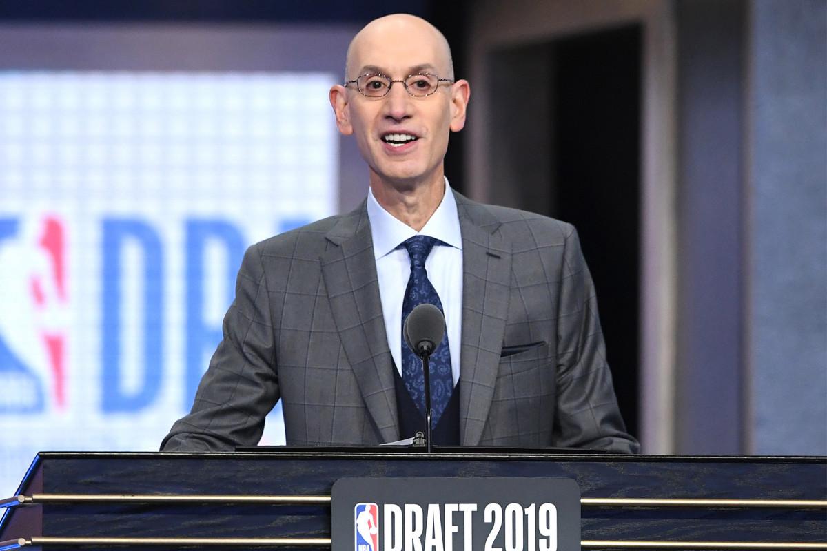 Wann ist der NBA-Entwurf für 2020? Termine für Lotterie, freie Agentur