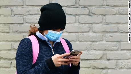 Tracking-Apps sollten helfen, die Pandemie zu besiegen. Was ist mit Ihnen passiert?