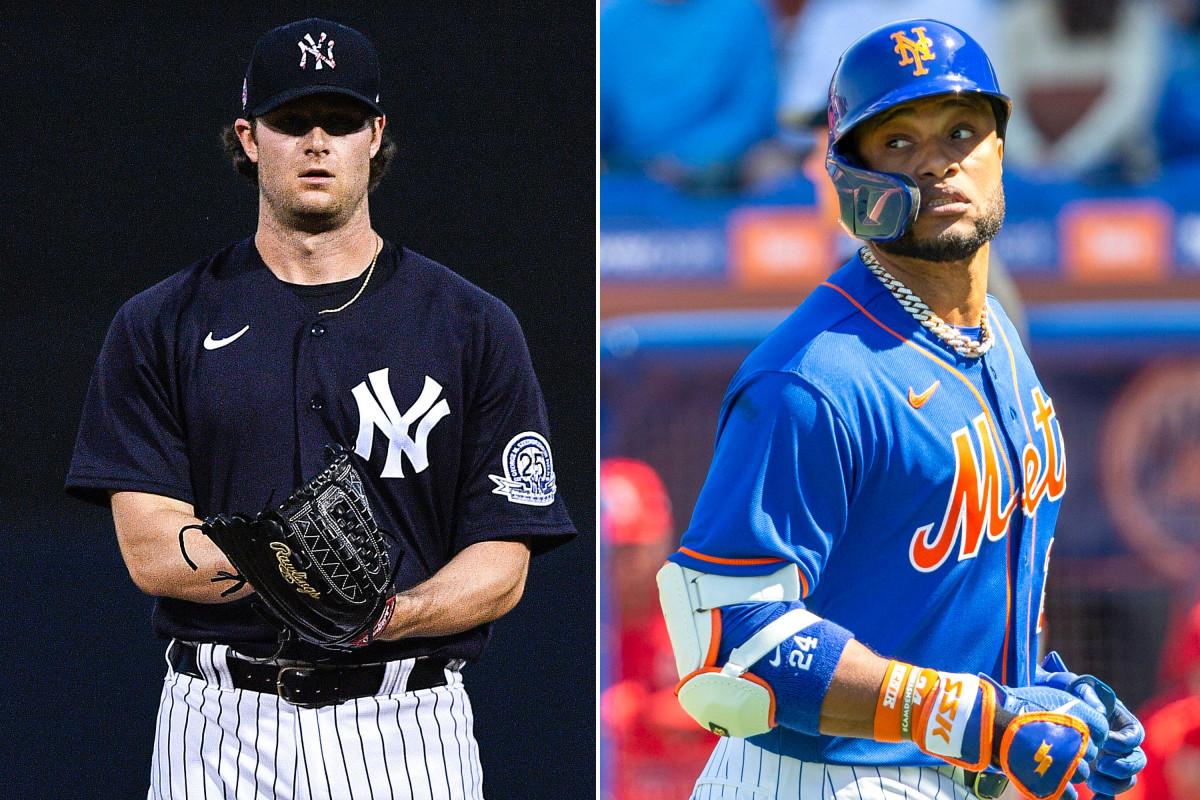 Wie es diesen Yankees und Mets in der kurzen Saison ergehen könnte
