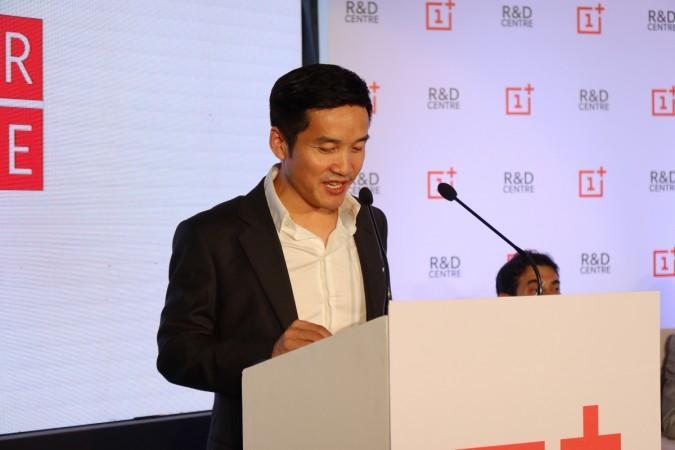 OnePlus F & E-Einrichtung in Hyderabad