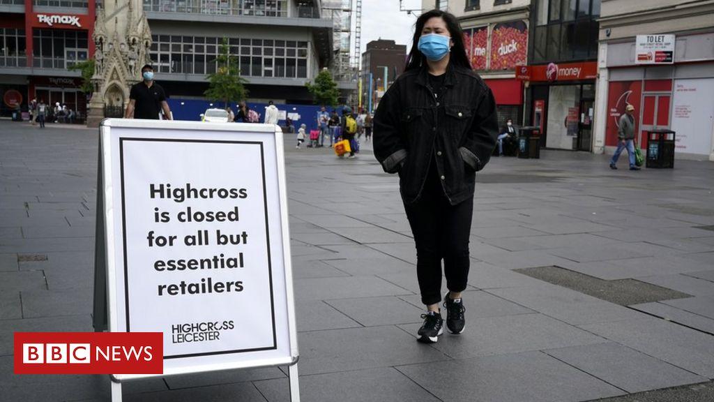 Coronavirus: Daten werden schneller benötigt, um lokale Ausbrüche zu bekämpfen, sagen Ärzte