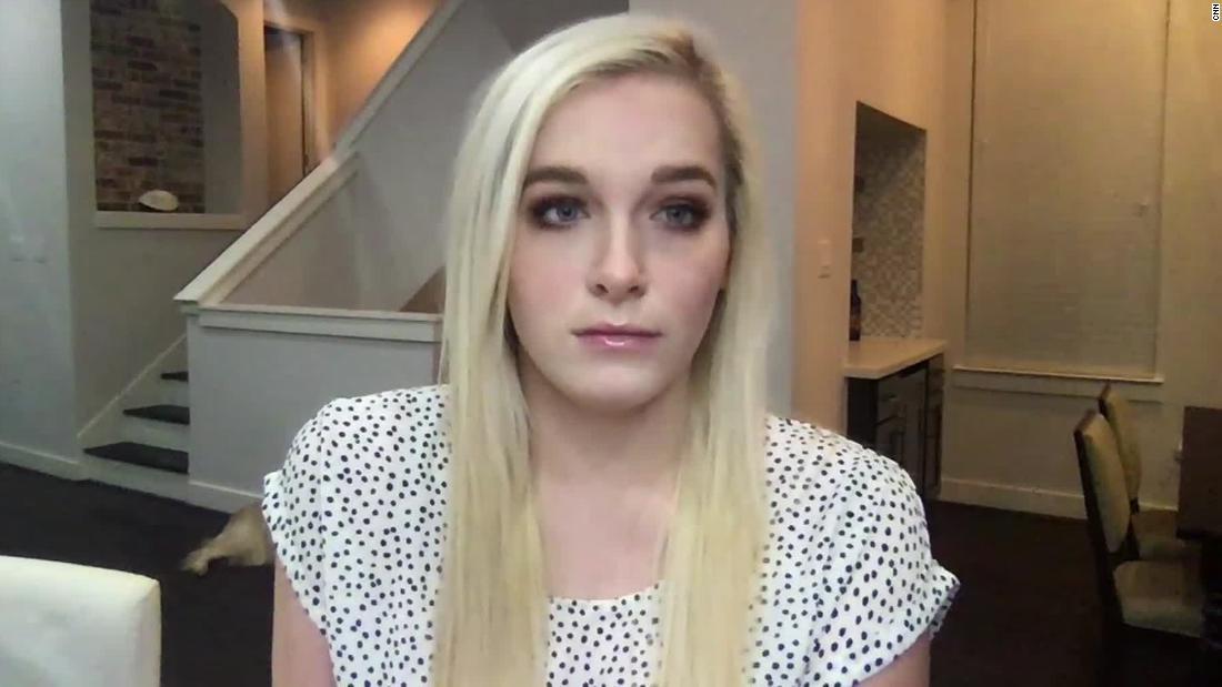 Diese 23-jährige Texas-Frau traf Vorsichtsmaßnahmen und bekam immer noch das Coronavirus