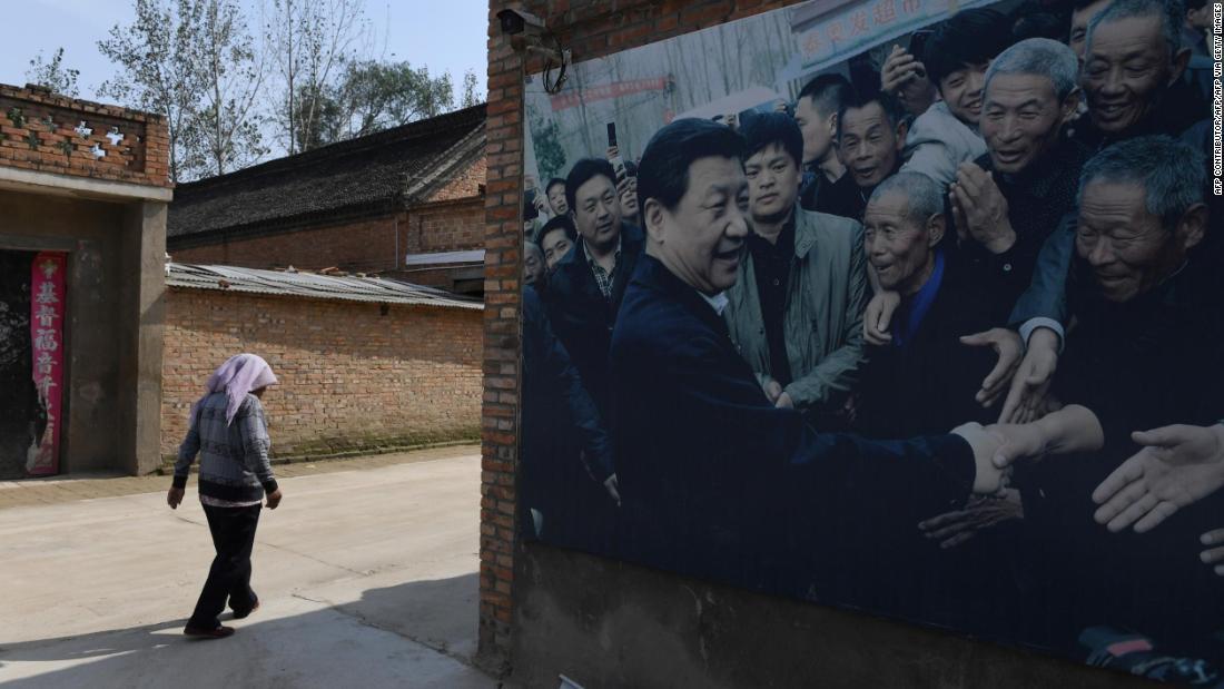 Chinas Armut im Jahr 2020 zu beenden, war die Krönung von Xi Jinping. Coronavirus könnte es ruiniert haben