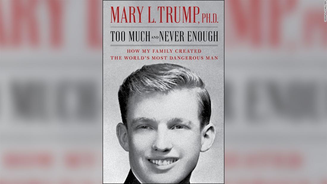 Mary Trump Nichte
