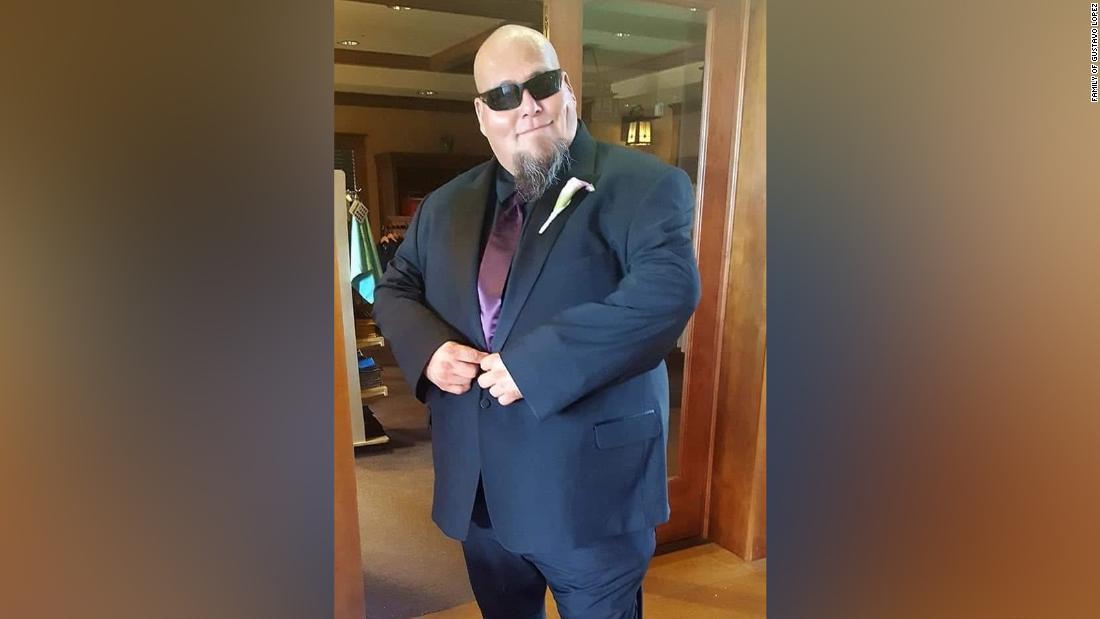 Thomas Macias schrieb, er bedauere es, an einer Party teilgenommen zu haben. Er starb am nächsten Tag an Coronavirus