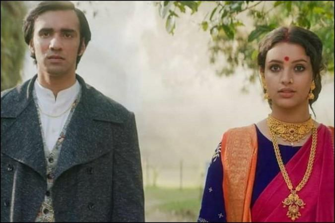 Tripti Dimri und Avinash