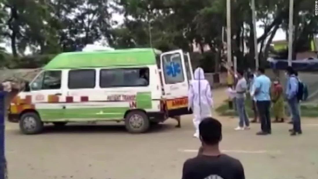 Indische Hochzeit: Der Bräutigam stirbt zwei Tage später und 80 Menschen sind mit Coronavirus infiziert