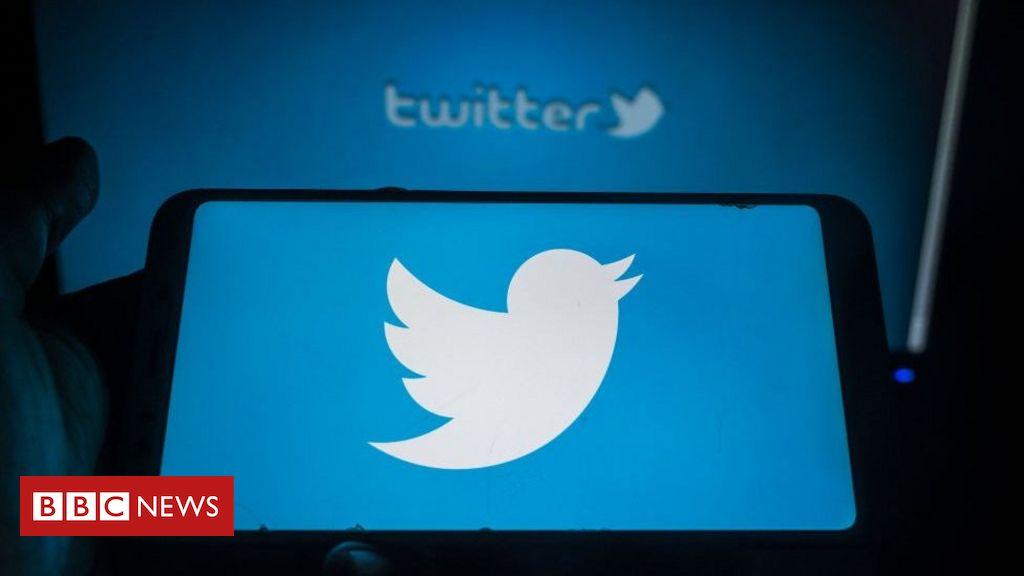 """George Floyd: Twitter lässt """"Master"""", """"Slave"""" und """"Blacklist"""" fallen."""
