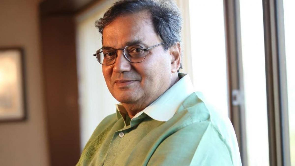 OTT Platforms cannot replace multiplex and theatre: Subhash Ghai