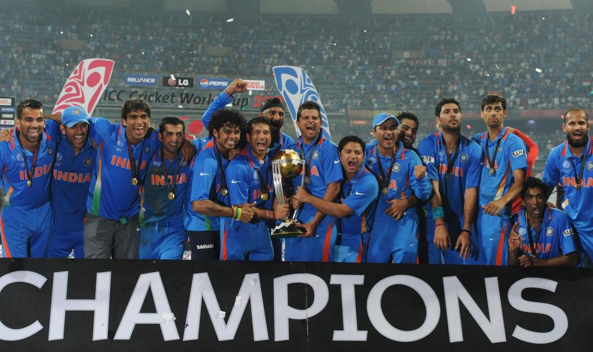 Laut ICC gibt es keinen Grund, an der Integrität des WM-Finales 2011 zu zweifeln.