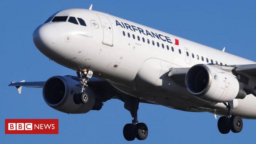 Coronavirus: Air France will mehr als 7.500 Stellen streichen