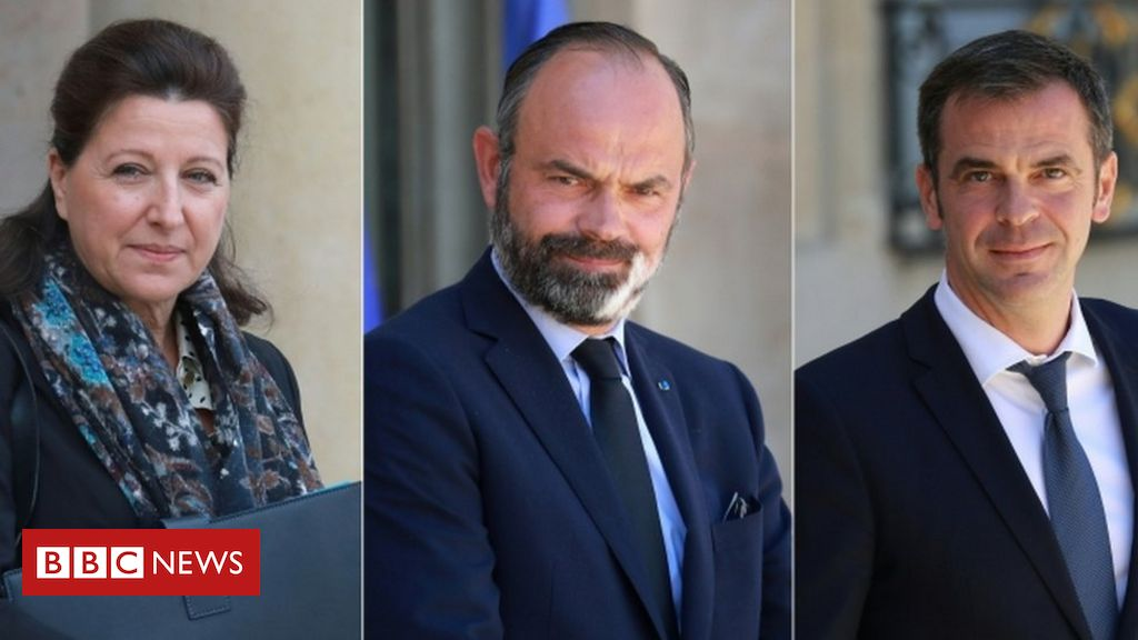 Edouard Philippe: Frankreichs ehemaliger Premierminister sieht sich einer Untersuchung der Covid-19-Reaktion gegenüber