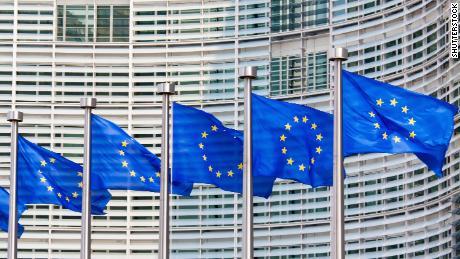 Was bedeuten die neuen Grenzbestimmungen der EU für Reisende?