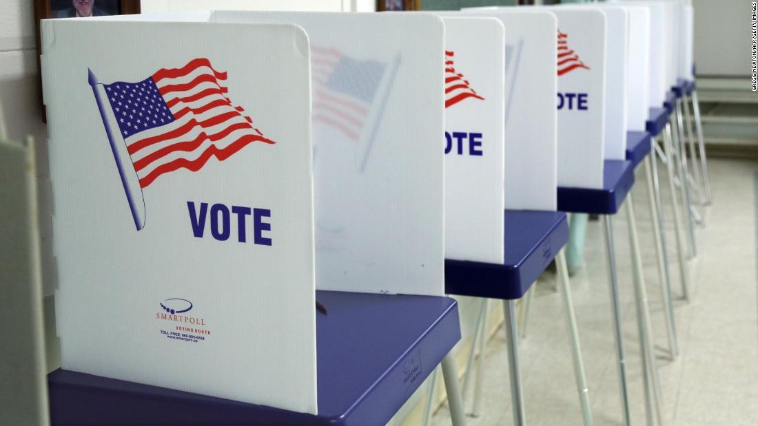 Die internen Wahlen der Republikaner signalisieren einen demokratischen Untergang