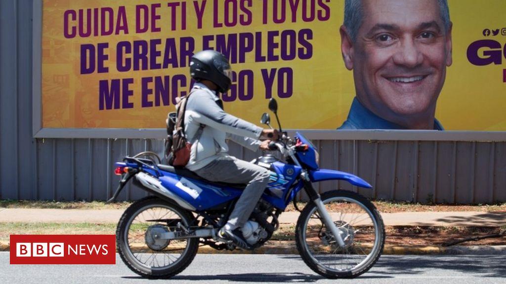 Wahlen in der Dominikanischen Republik wegen Virus verschoben