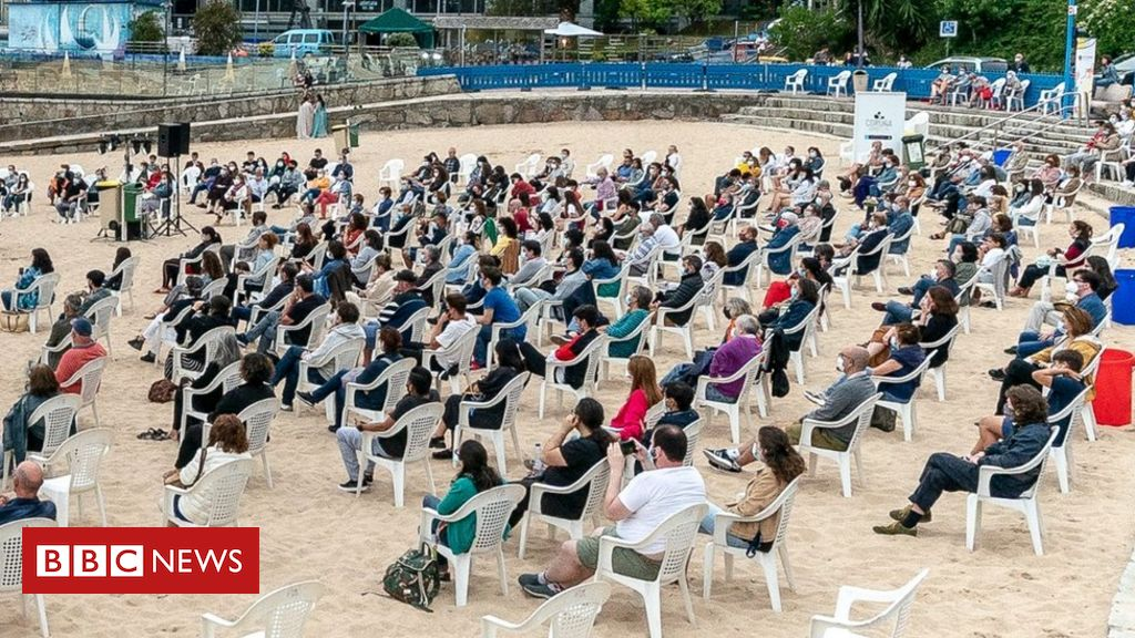 Coronavirus: Spanien verhängt lokale Sperren in Galizien