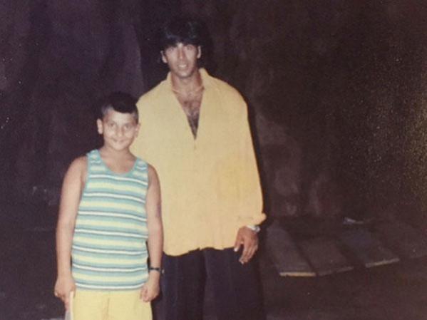 Ranveer Singh mit Akshay Kumar
