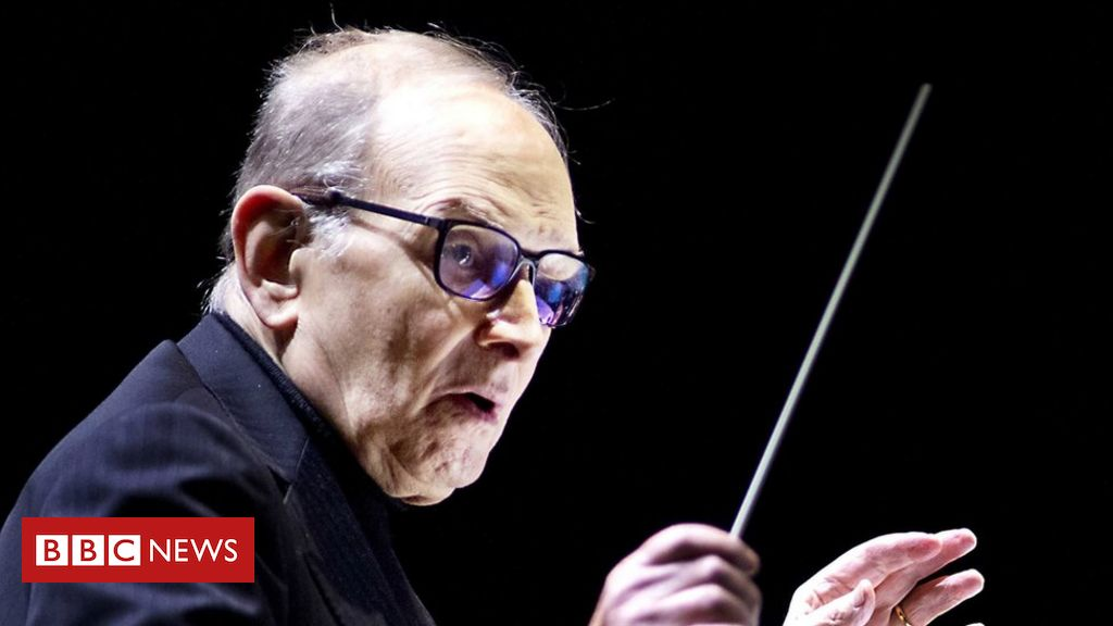 Ennio Morricone: Der mit dem Oscar ausgezeichnete italienische Filmkomponist stirbt im Alter von 91 Jahren