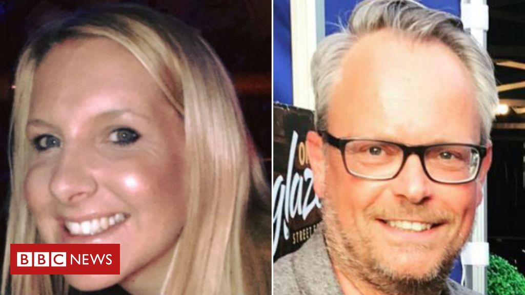 Duffield-Todesfälle: Mann gibt zu, Frau und neuen Partner ermordet zu haben