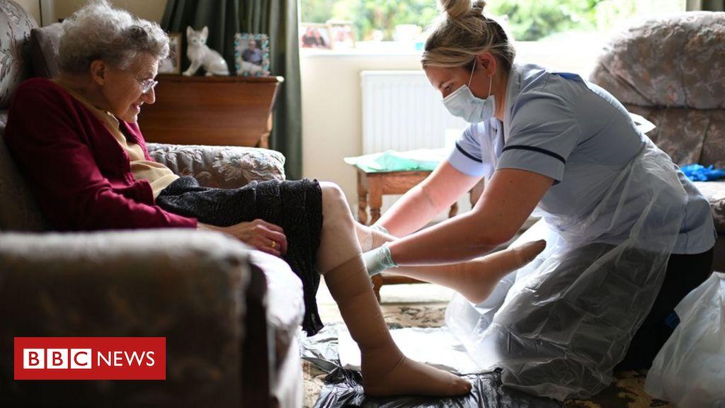 Coronavirus: Boris Johnson kritisiert wegen Pflegeheimkommentaren