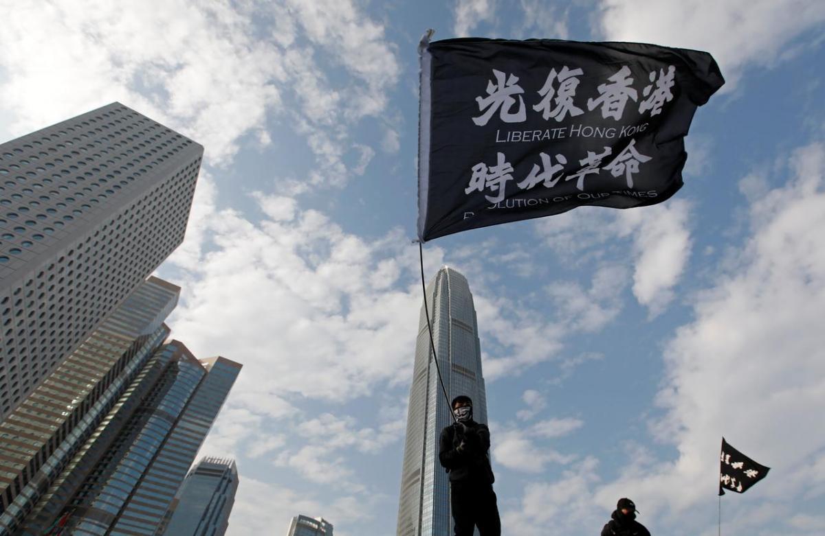 Zoom, TikTok, Microsoft, other top tech firms halt Hong Kong data requests
