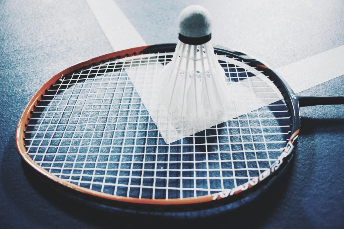 China Masters, Dutch Open badminton tournaments cancelled