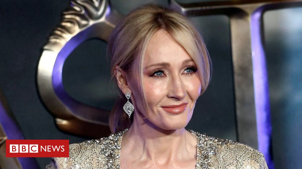 """JK Rowling schließt sich 150 Persönlichkeiten des öffentlichen Lebens an, die """"Kultur abbrechen"""" entschlüsseln."""