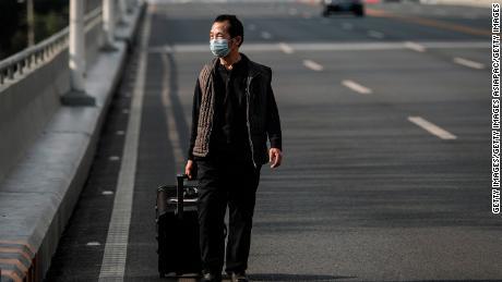 Chinesische Studenten geben Milliarden im Ausland aus. Coronavirus-Reiseverbote werden einige Länder ernsthaft aus der Tasche lassen