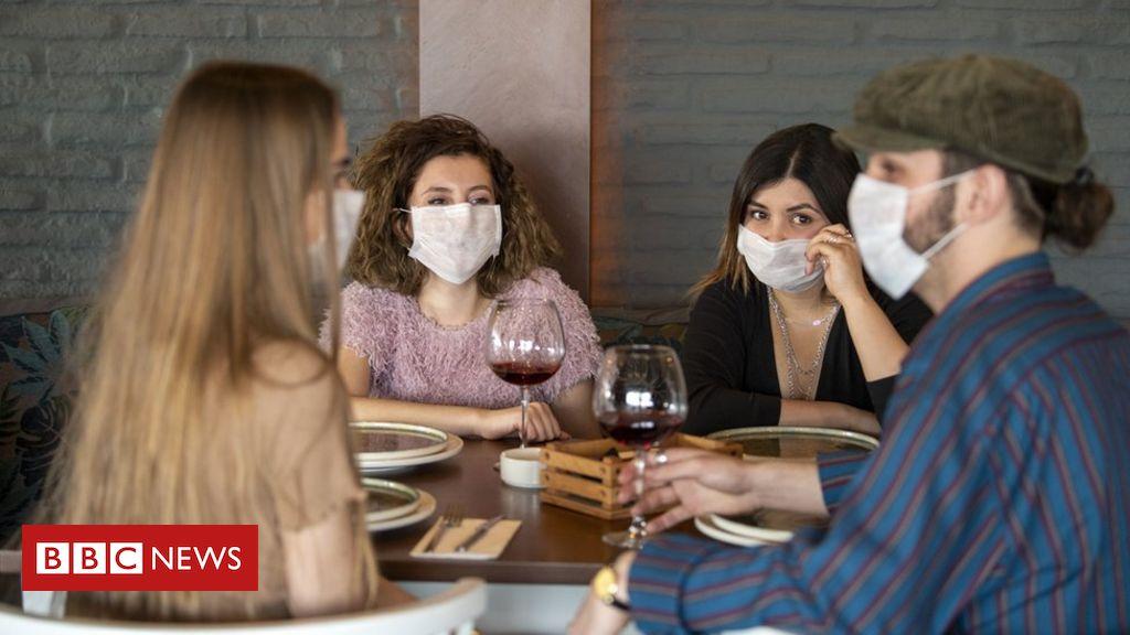Die Kanzlerin gewährt den Gästen 50% Rabatt auf das Essen