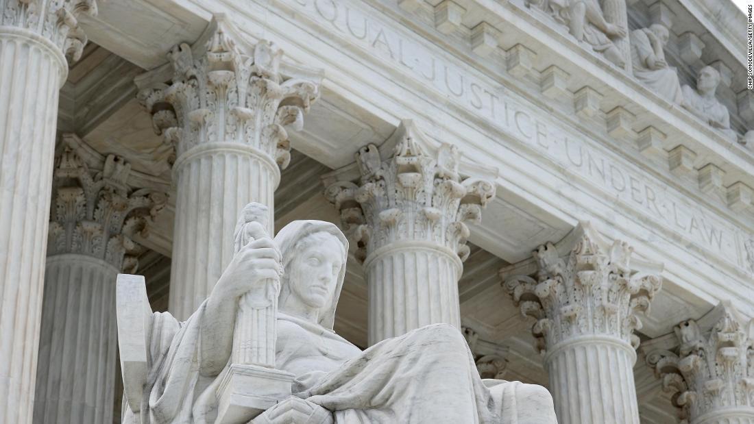 Der Oberste Gerichtshof sagt, Trump könne das Mandat für Obamacare-Verhütungsmittel schwächen