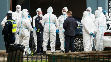 Australien wird die sechswöchige Sperrung des Coronavirus in der zweitgrößten Stadt wieder einführen, während das Land gegen die potenzielle zweite Welle kämpft